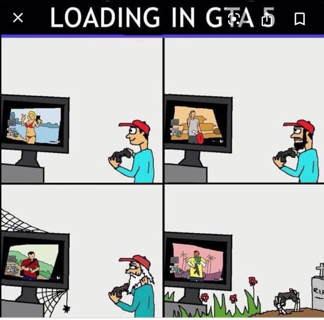 GTA: General - True or False 🤔 image 2