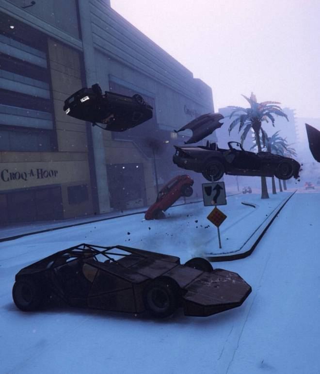 GTA: General - I CANT WAIT UNTIL DECEMBER❄🌨❄🌬💨 image 2