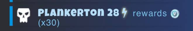 Fortnite: Save the World - Free vbuck missions for today ✨ PL 28  image 1