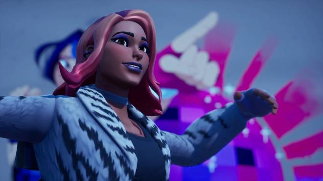 Fortnite: Battle Royale - More than a little wild... 💕✨❗(Wilde Showcase)  image 8