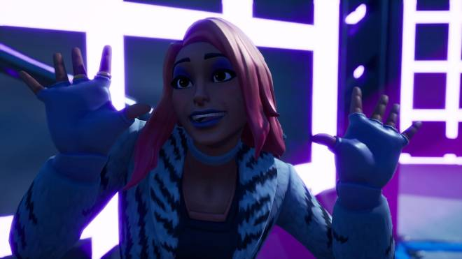Fortnite: Battle Royale - More than a little wild... 💕✨❗(Wilde Showcase)  image 23