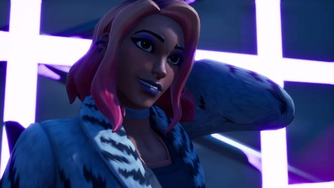 Fortnite: Battle Royale - More than a little wild... 💕✨❗(Wilde Showcase)  image 18