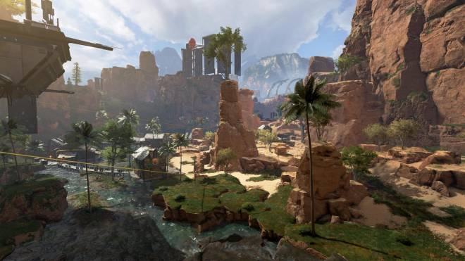 Apex Legends: General - I can't be the only one missing Kings Canyon  image 1