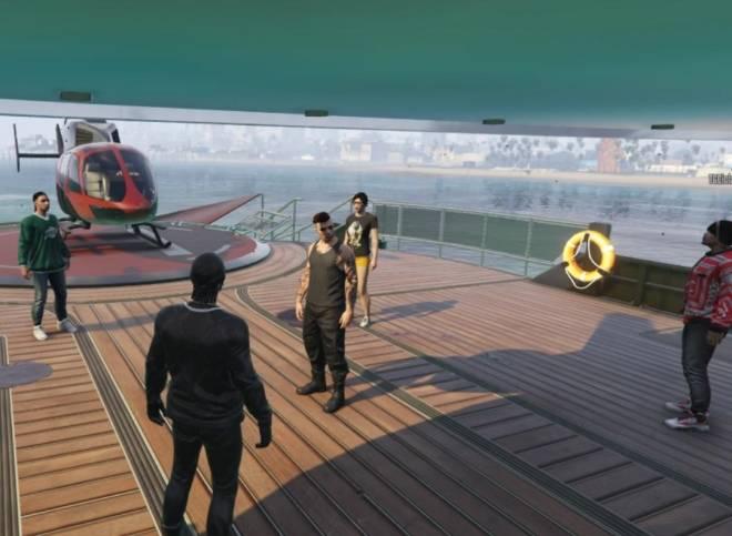 GTA: General - NEW CREW MEMBER😈😈😈 image 2