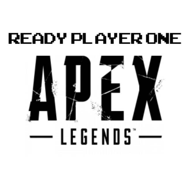 Apex Legends: General - I made a thing. v2 😂 image 2