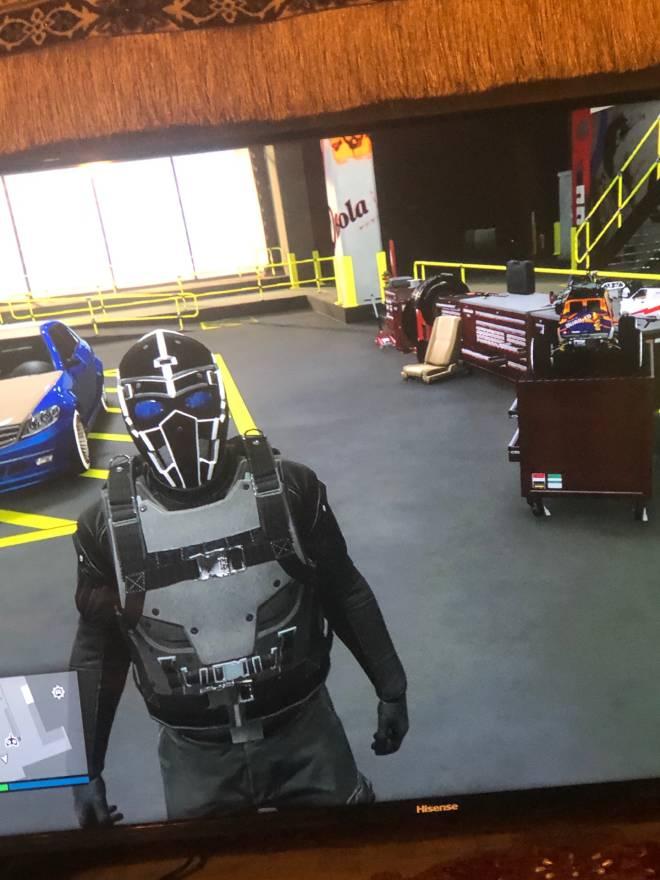 GTA: General - Merge complete😸 image 1