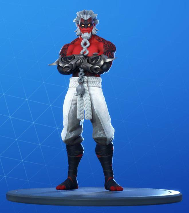 Fortnite: Battle Royale - Leaks From Hypex Part 2264 image 5