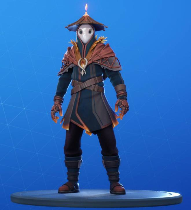 Fortnite: Battle Royale - Leaks From Hypex Part 2264 image 8
