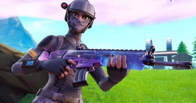 Fortnite: Looking for Group - NAE/Need a Consistent Duo Partner ... must be Good #streams #Gameplay image 3