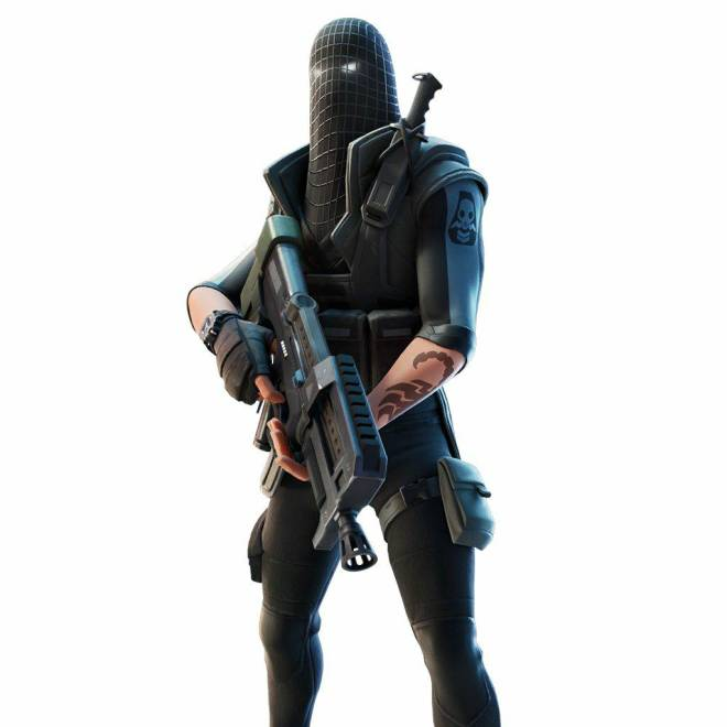 Fortnite: Battle Royale - Leaks From Hypex Part 2264 image 12