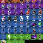 All LEAKED Cosmetics This Update!