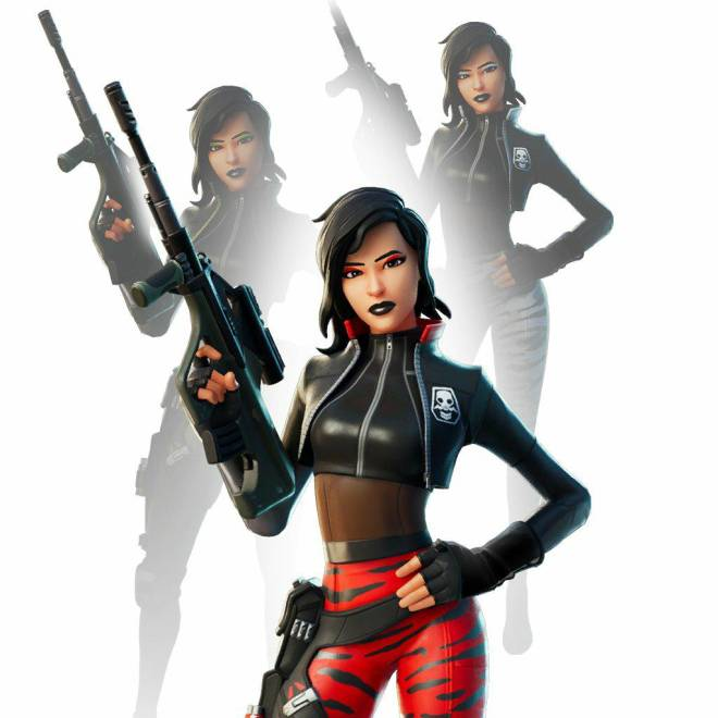 Fortnite: Battle Royale - Leaks From Hypex Part 2264 image 11