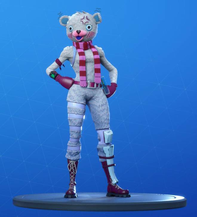 Fortnite: Battle Royale - Leaks From Hypex Part 2264 image 4