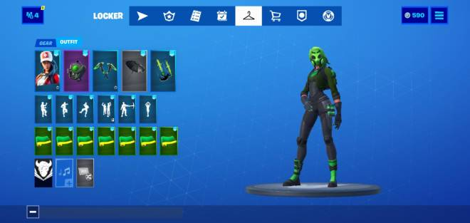Fortnite: Battle Royale - ☢ Perfect Toxin Setup ☢ image 16