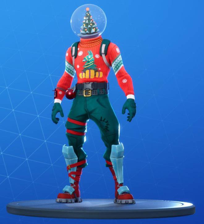 Fortnite: Battle Royale - Leaks From Hypex Part 2264 image 7
