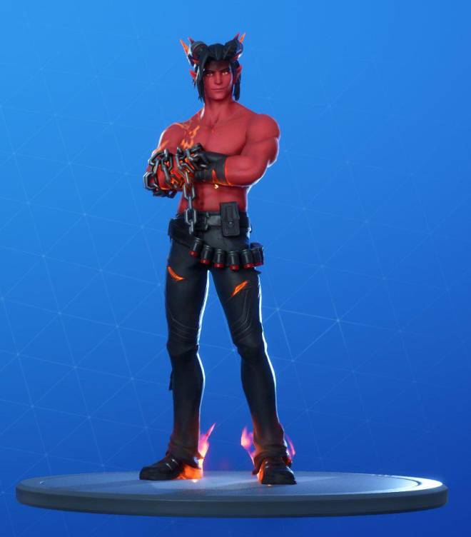 Fortnite: Battle Royale - Leaks From Hypex Part 2264 image 6