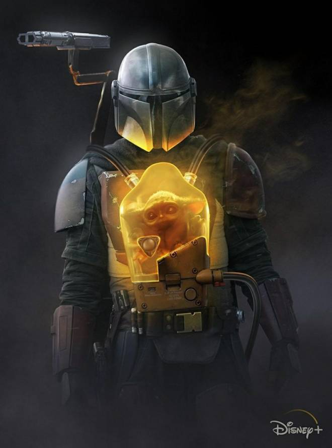 Death Stranding: General - STARWARS X DEATH STRANDING  image 1