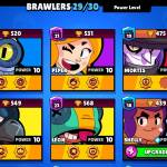 The flex, only 10k trophies 👌😂