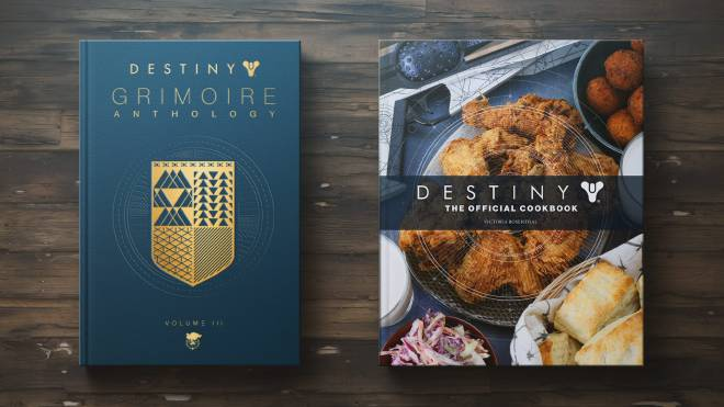 Destiny: General - This Week At Bungie • November 21st 2019 image 9
