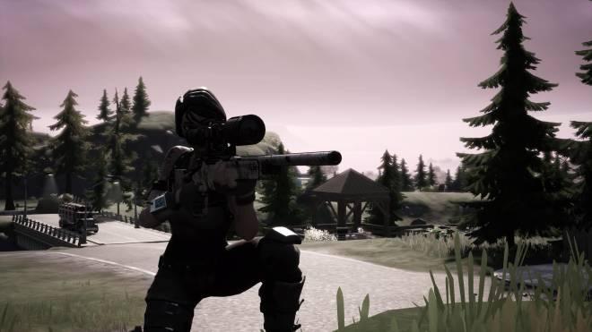 Fortnite: Battle Royale - Assault Trooper Showcase  image 4