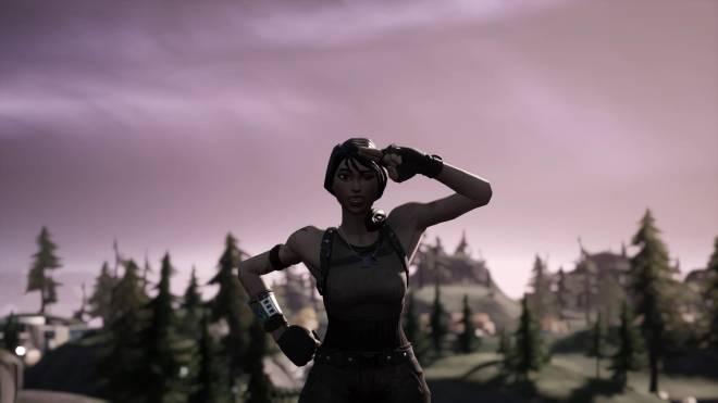 Fortnite: Battle Royale - Assault Trooper Showcase  image 5