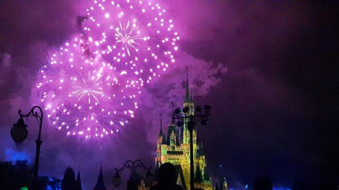 Off Topic: General - Disney, The Land Of Magic! image 2