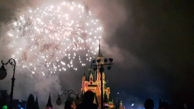 Off Topic: General - Disney, The Land Of Magic! image 4