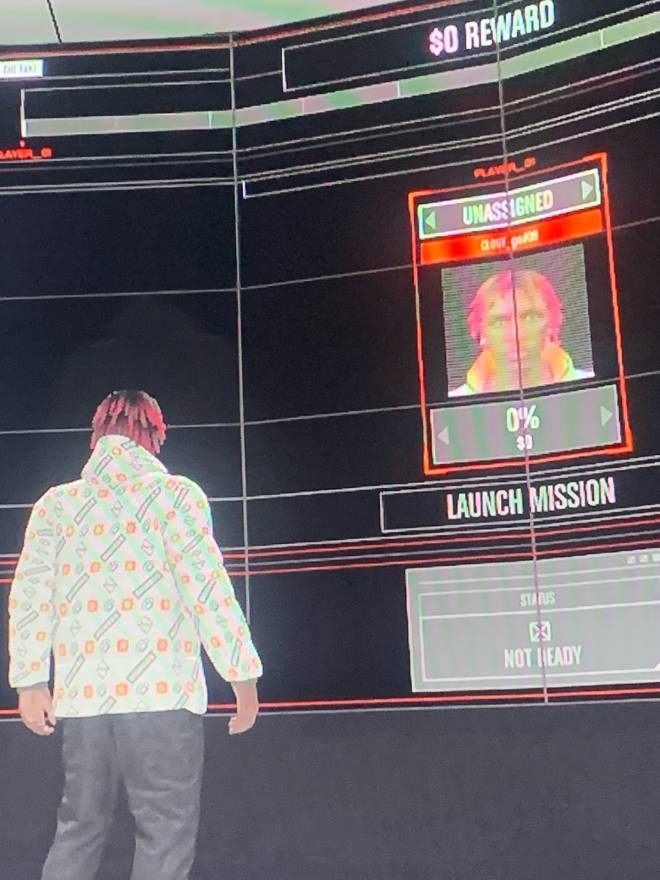 GTA: Looking for Group - Bogdan b2b your going first n if u don't have it don't join image 3