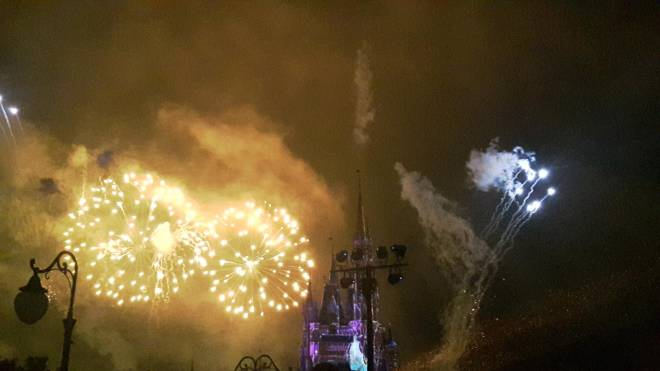 Off Topic: General - Disney, The Land Of Magic! image 5