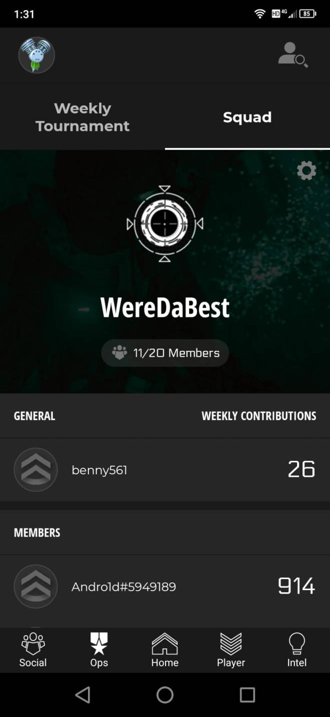 Call of Duty: Looking for Group - Come join the squad let's get to the top join WereDaBest image 3