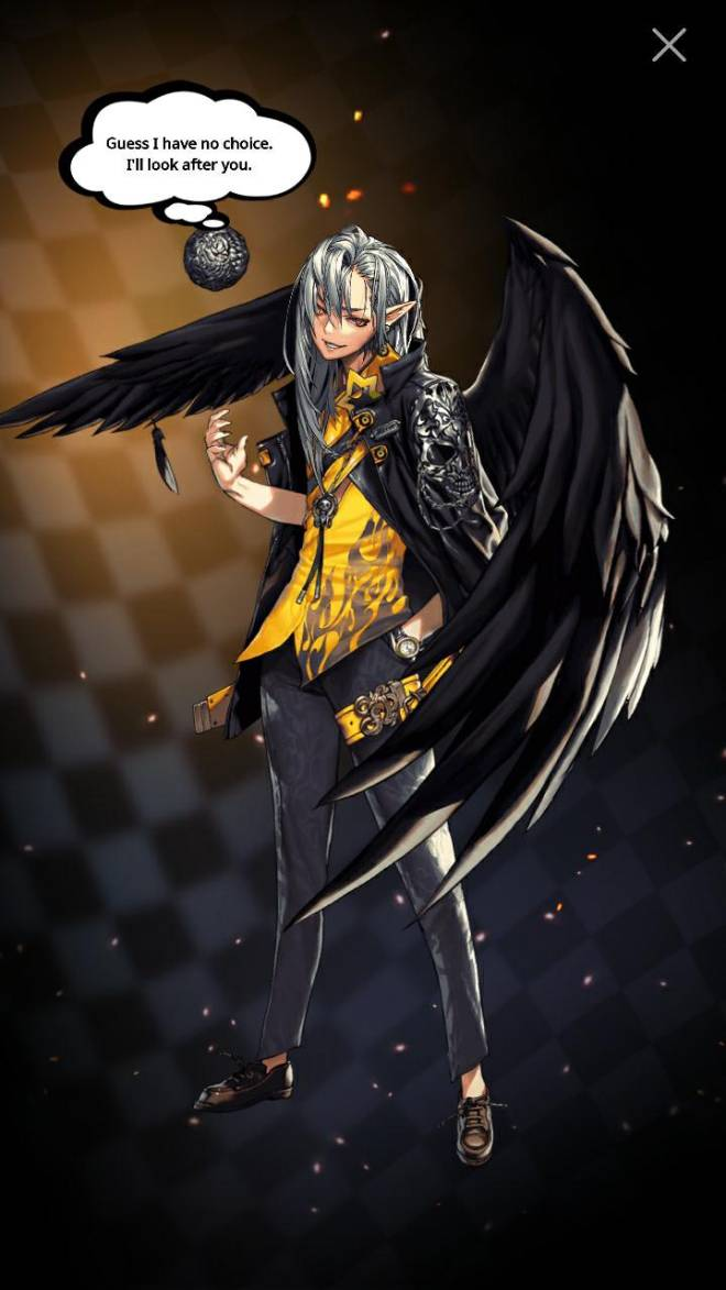 DESTINY CHILD: FORUM - What if you were an Archfiend Candidate? image 22