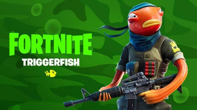 Fortnite: Battle Royale - Triggerfish: Cop or Drop?  image 2