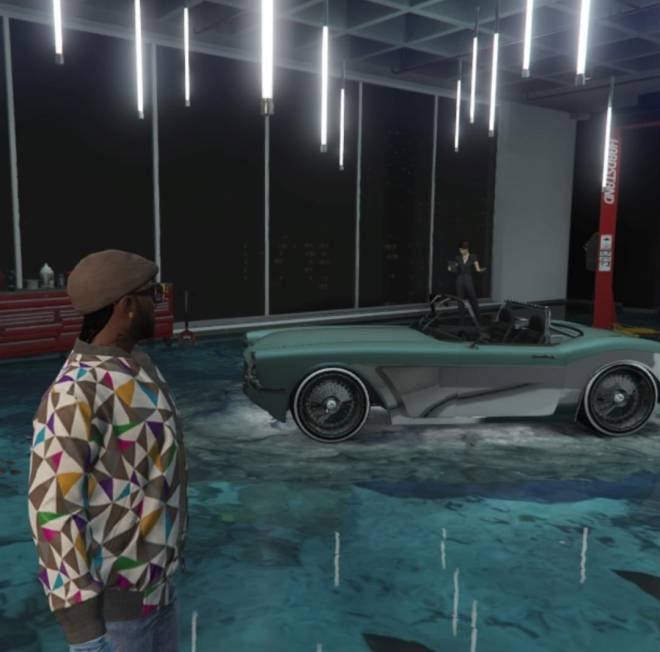 GTA: General - SHARK TANK🦈 image 4