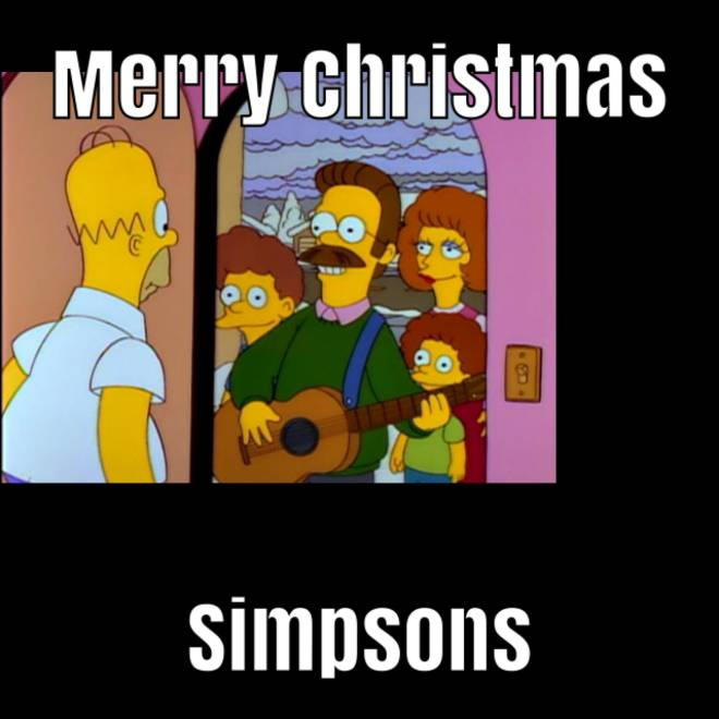 Entertainment: Animations - Simpsons image 1