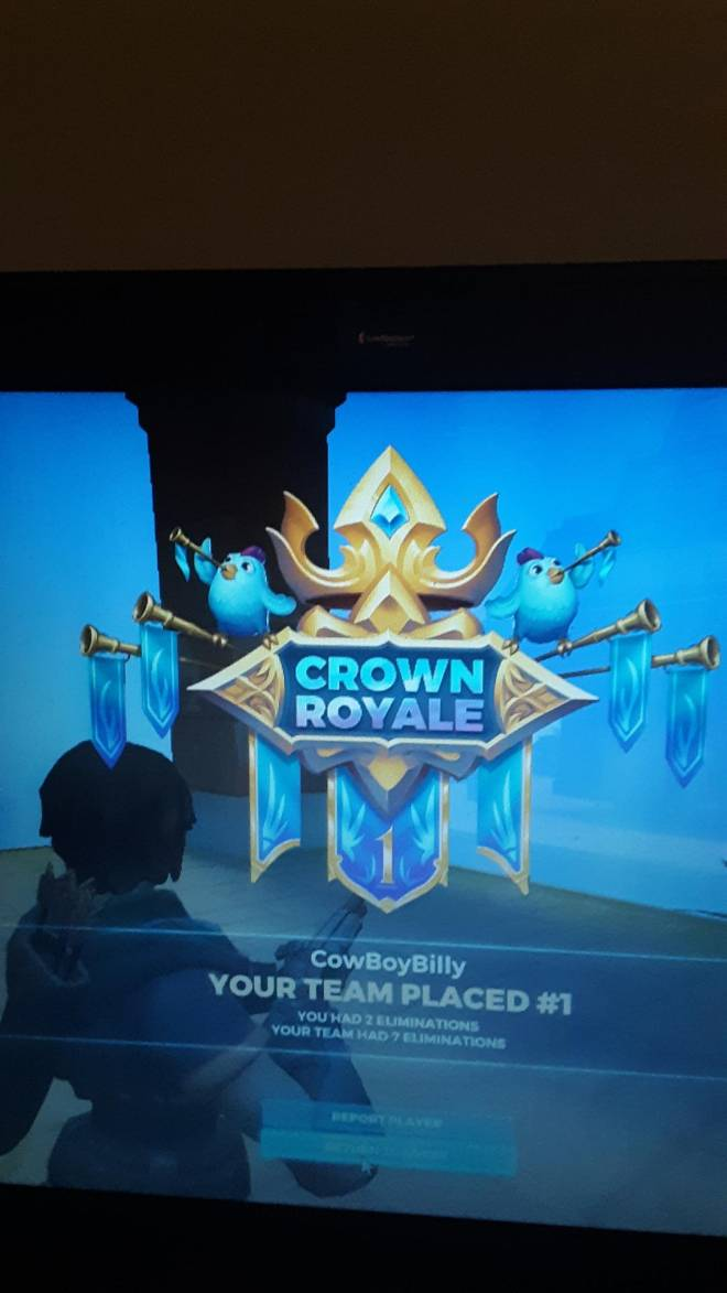 Realm Royale: General - Havent played for months... image 2