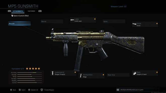 Call of Duty: General - 3 Guns Completed So Far  image 4