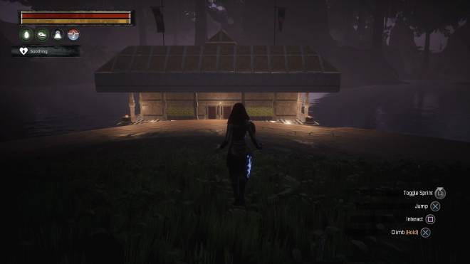 Conan Exiles: General - A little something I was working on, I love the endless ideas Conan Exiles gives me. image 2