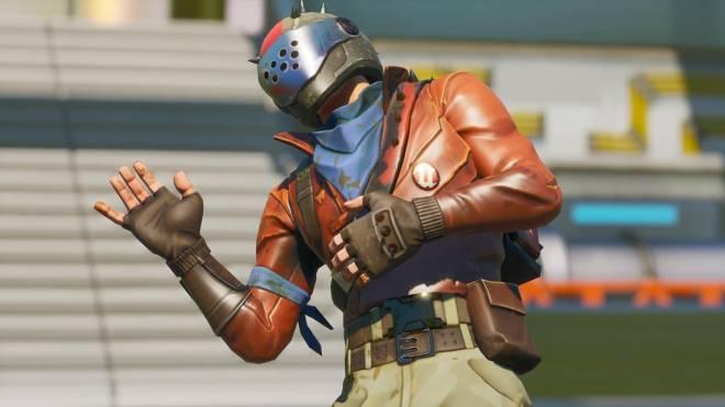 Fortnite: Battle Royale - Fortnite Memories #1... (Season 3 Battle Pass Showcase) ✨❗ image 11