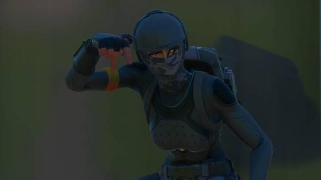 Fortnite: Battle Royale - Fortnite Memories #1... (Season 3 Battle Pass Showcase) ✨❗ image 3