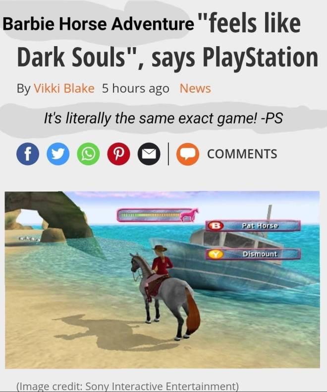 Dark Souls: Memes - ?!?!?!?!?!? image 1