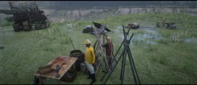 Red Dead Redemption: General - This is hilarious 😂  image 2