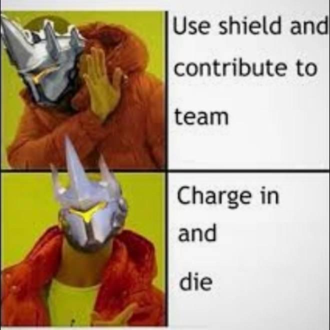 Overwatch: Memes - True so true image 1