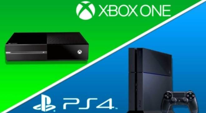 Off Topic: General - This has always been a war... Ps4 VS Xbox 1 image 2