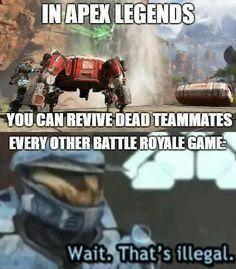 Apex Legends: Memes - 😂 image 1