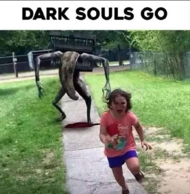 Off Topic: General - Dark souls image 1