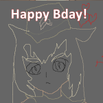 [Kesler] [byrq48r5tvyf] Happy 1st anniversary!