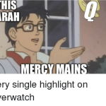 WHEN THE PLAYER GET POTG
