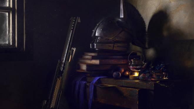 Destiny: General - Season of Dawn Reveal image 10