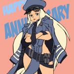 [Matthuz] [bwd7ngmgd6l0] Happy 1st anniversary!