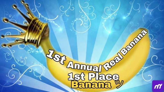 Entertainment: Memes - Can I have your attention please? I'm here to announce who's the Real Banana...🍌🍌🍌 image 5